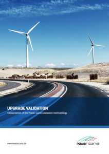 Brochure: Power Curve Validation