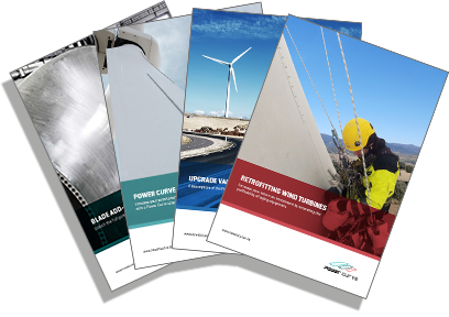 Brochure: Power Curve Company Profile
